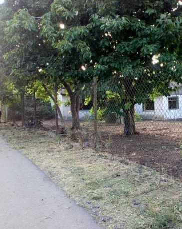 Продам участок 7 соток Александровка (Черноморск) с домом (под ремонт)