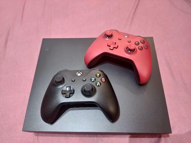 Sprzedam Xbox one x