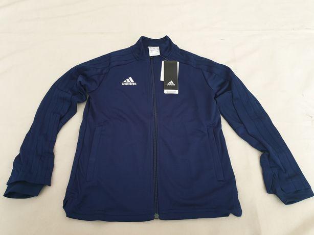 Олимпийки (мастерки) детские Adidas Сток оптом