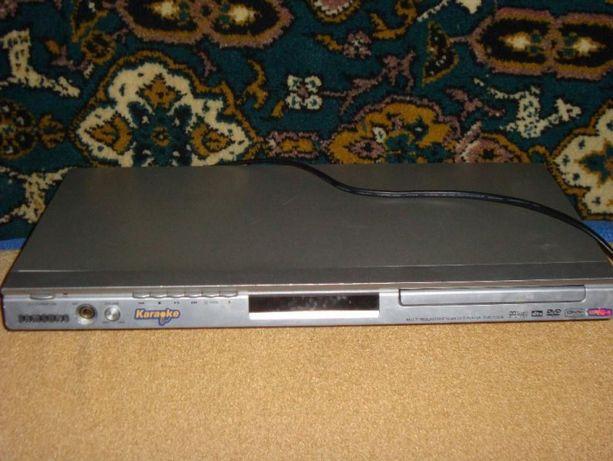 DVD-проигрыватель Samsung P350K нерабочий