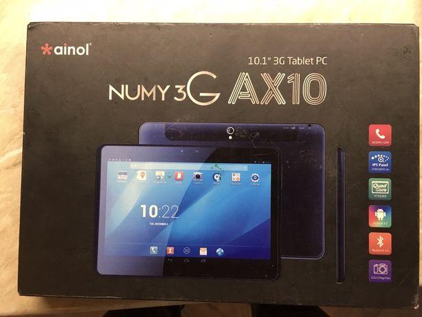 Планшет Ainol AX10 Numy 3G. З дефектом.