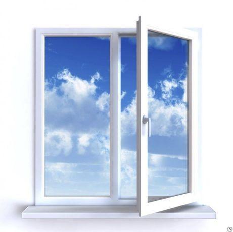 Пластиковые Окна от Производителя. Окна по Самым Низким Ценам