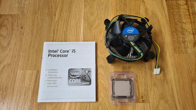 Intel Core i5 750 (2,66 GHz, Cache 8mb) Soket LGA1156