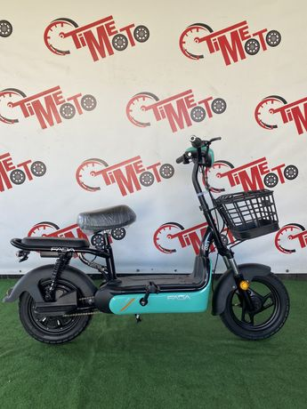 Электровелосипед Fada Lido 350 W Електровелосипед