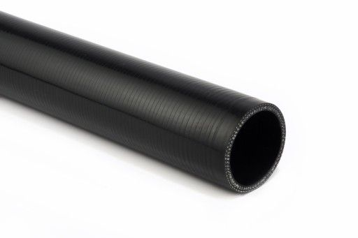 Rura silikonowa (łącznik) fi 70mm układ dolotowy i chłodzenia 45cm