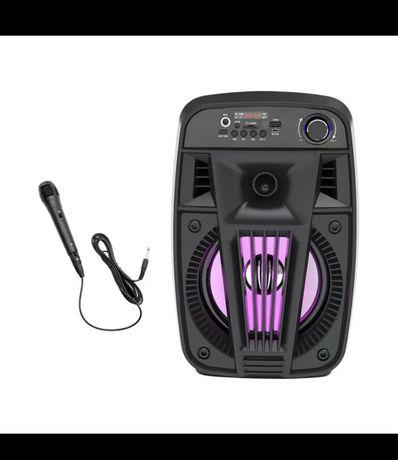 Głośnik z funkcja mikrofonu