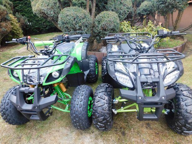 PHU JAREX Quad 125cc ATV phyton Nowość 2021 Piekoszów