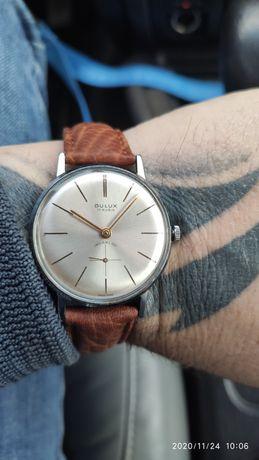 Швейцарський механічний годинник  DUIUX incabloc