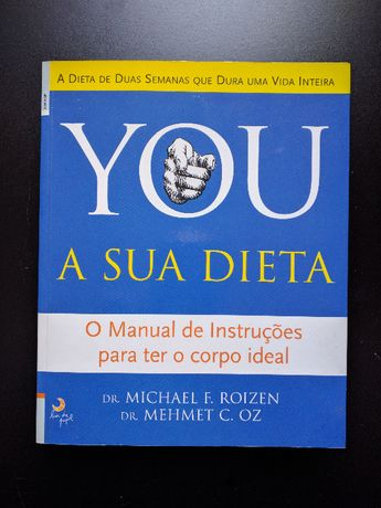 YOU - A Sua Dieta - Dr. Mehmet Oz