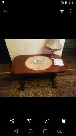Stół ława drewniana