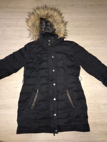 Зимний курточка