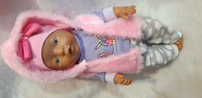 Ubranka dla lalki 43cm duzg wybór
