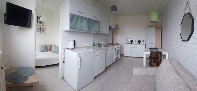 Kawalerka - 2 pokoje, Zakrzów, dostępna od 04.05.2021