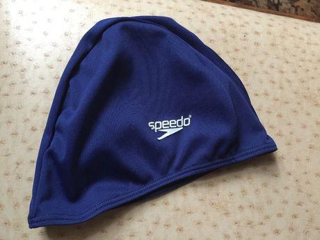 Шапочка для плавания детская Speedo на 5-7 лет