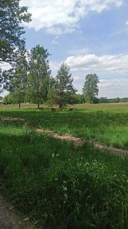 Działka rolna/rekreacyjna - 1,04 ha