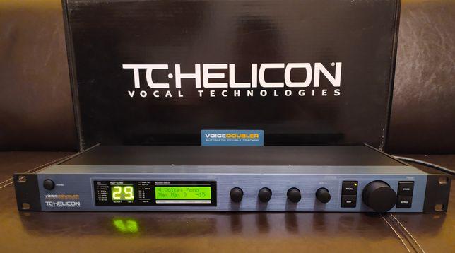 Tc Helicon Voice Doubler