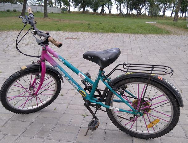 Sprzedam rower stan dobry