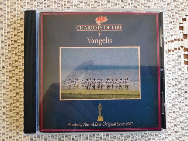 Vangelis Chariots Of Fire CD