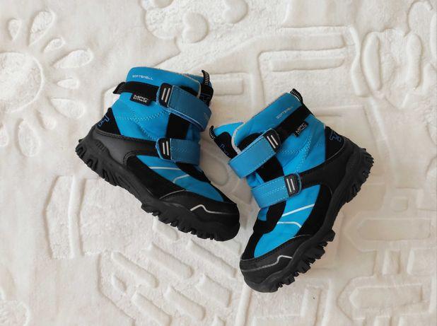 Термо ботинки зимние Tenson