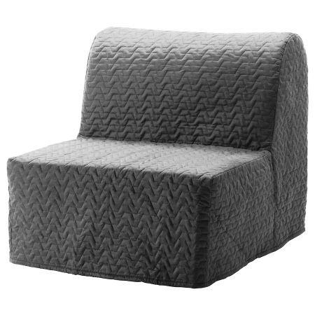 Fotel rozkladany Ikea Lycksele Lovas