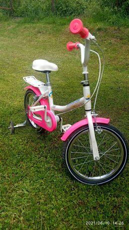 Велосипед для дівчаток