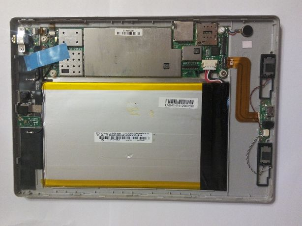 PMT7077 3G по запчастям