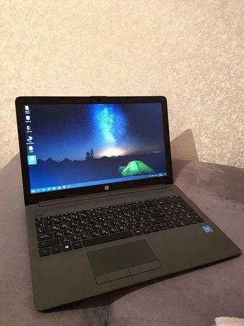 HP 250 G7, full hd, 4 RAM, 1000hdd