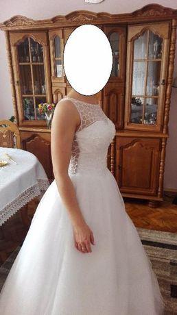 Suknia ślubna LUISA