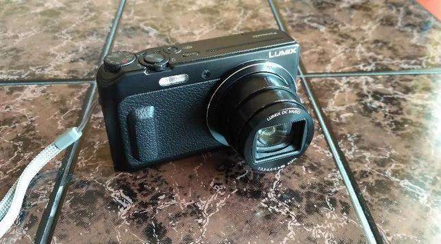 Aparat Cyfrowy Panasonic Lumix DMC TZ57