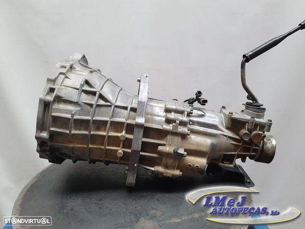 Caixa de velocidades manual Usado NISSAN/PICK UP (D22)/2.5 D 2WD 4 X 2 02.98 - 0...