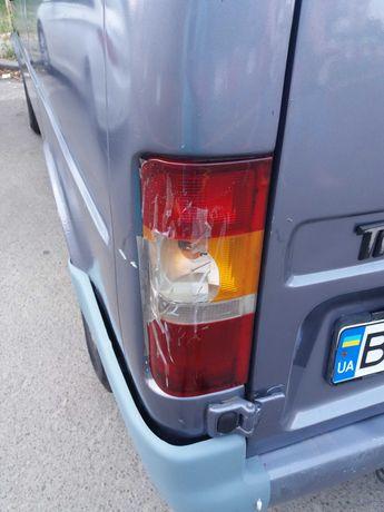 Форд Транзіт грузовий