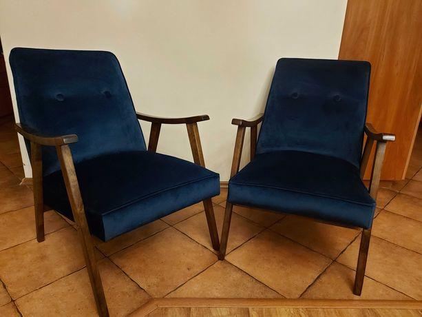 Fotel prl po renowacji !