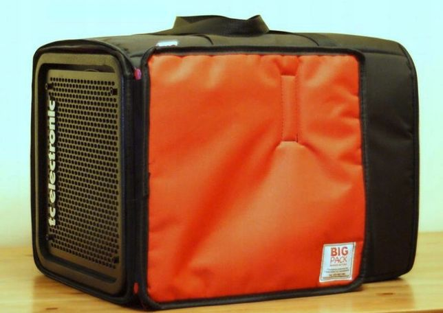 Pokrowiec Big Pack TC Electronic RS112 i podobne