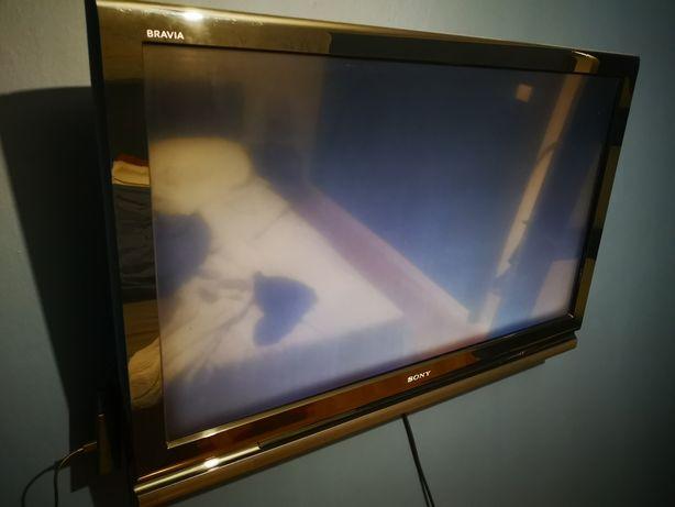 TV Telewizor Sony Bravia KDL40L4000 Usterka