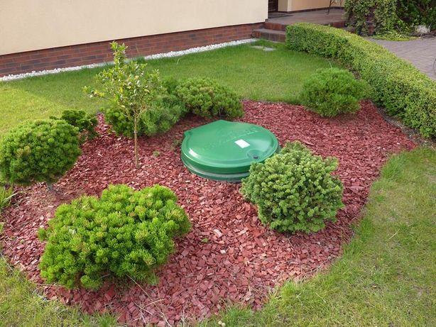 oczyszczalnia przydomowa, biologiczna, ekologiczna, tunelowa,