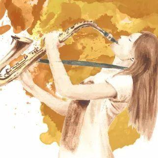 Nauka gry na saksofonie/śpiewu, oprawa muzyczna ślubu