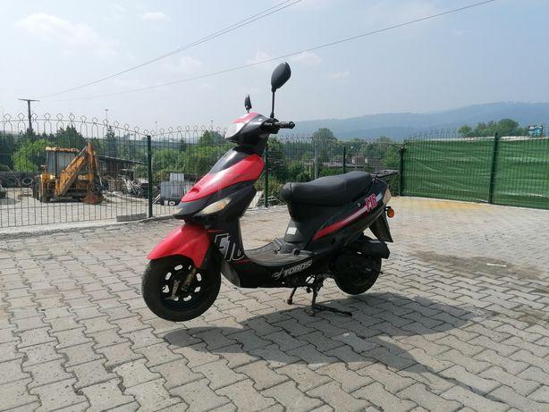 Motorower Toros 50t