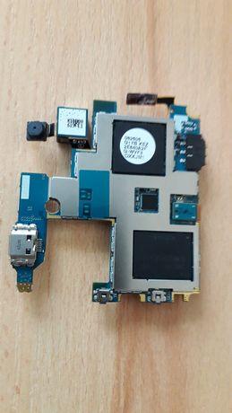 Płyta główna Samsung Galaxy S GT I9000 + czytnik sim + aparat foto