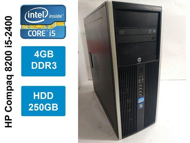 Компьютер HP Elite 600 Pro или HP Elit 8200