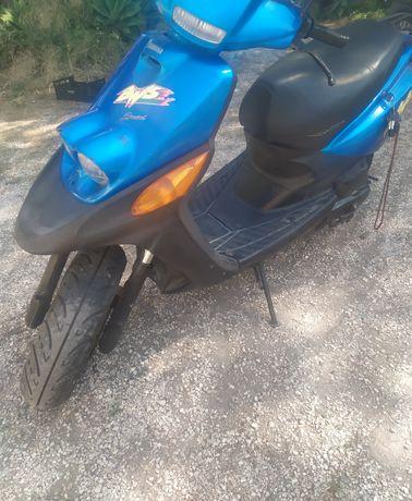 Moto bws originale 50