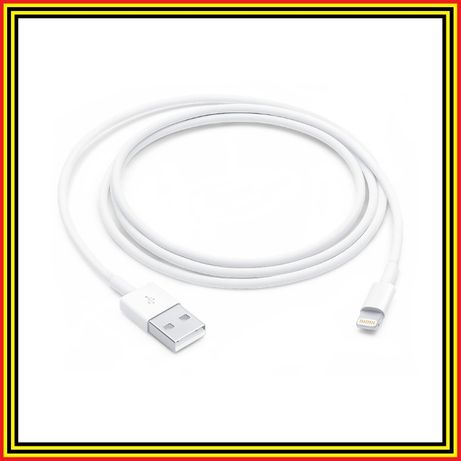 -> Cabo APPLE USB 2.0 - Lightning 1M !!PROMOÇÃO!!