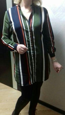 Платье рубашка Missguided