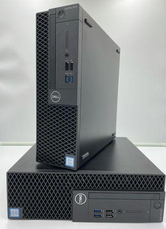 DELL OPTIPLEX 3070 SFF i5-9500/16GB 256GB SSD NVME I HDD 500Gb/Office