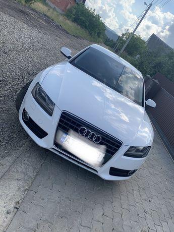 Продам Audi A5 куплена з салону