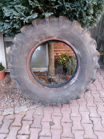 Opona 12.75-28 traktor Ursus c45