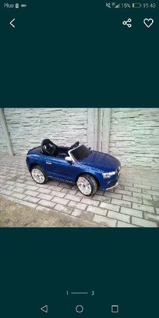 Auto na akumulator audi rs8