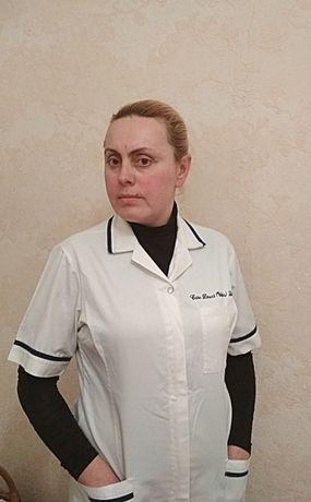 Медсестра На Дому ( капельницы на дому ,вывод из-запоя )