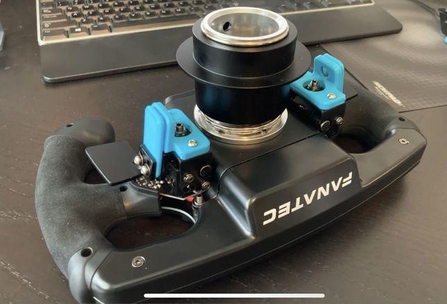 Fanatec magnétic shifter para volante formula v2