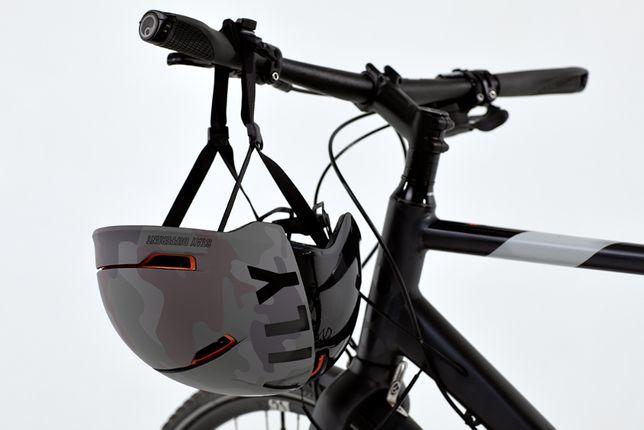 Велосипедный шлем Abus Scraper 3.0