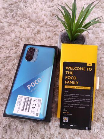Xiaomi Poco F3 --6gb/128gb-- NOVO
